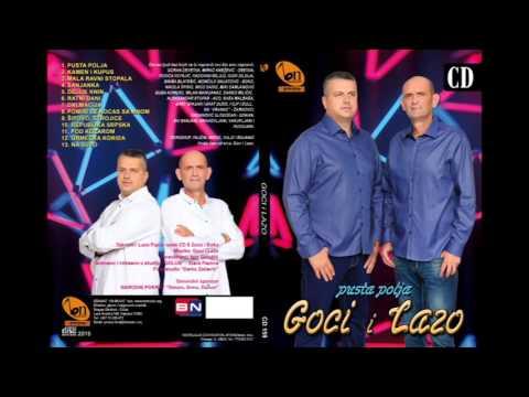 Goci i Lazo   Dalmacija BN Music 2015 audio
