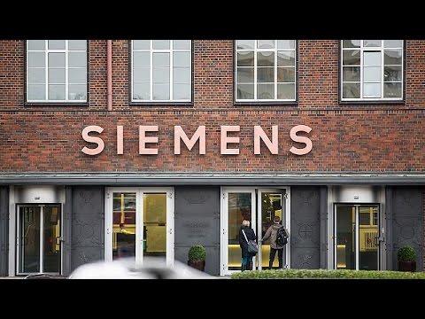 German engineering firm Siemens cuts thousands of jobs