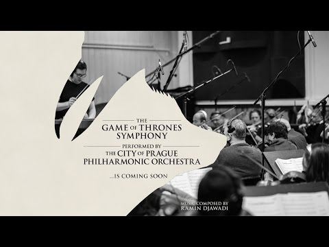 Music of Game of Thrones - Main Title (Live Symphony Orchestra)