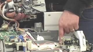 Learn Sewing Machine Repair