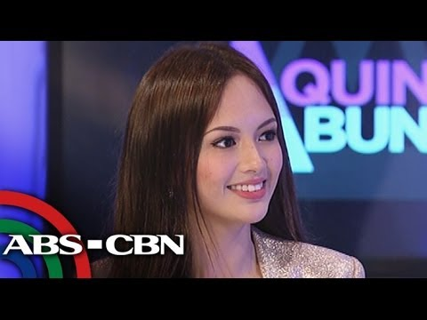 What Ellen Adarna thinks about men fantasizing about her?