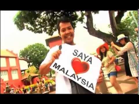 Di Sini Lahirnya Sebuah Cinta (RTM TVC 1st Version)
