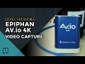 Epiphan AV.io 4k Video Capture