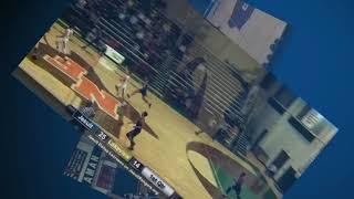 Jesuit Dallas Basketball - Lakeview Centennial Highlights - Feb. 20, 2018