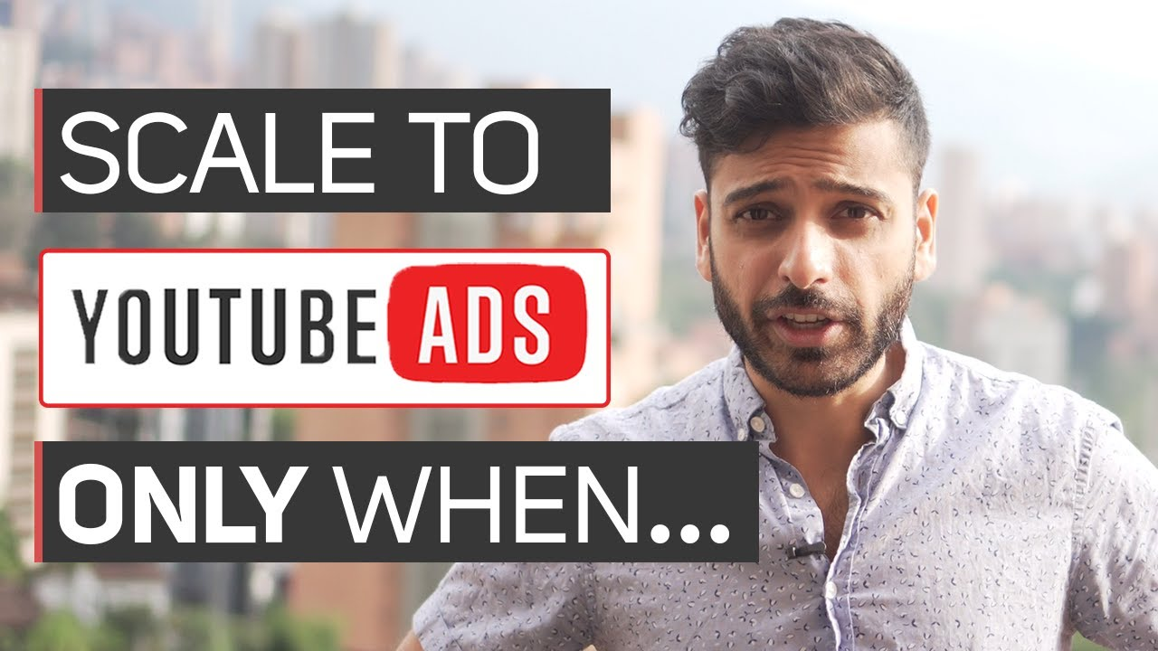 When To Scale Out From Facebook Ads To Youtube Ads Linx