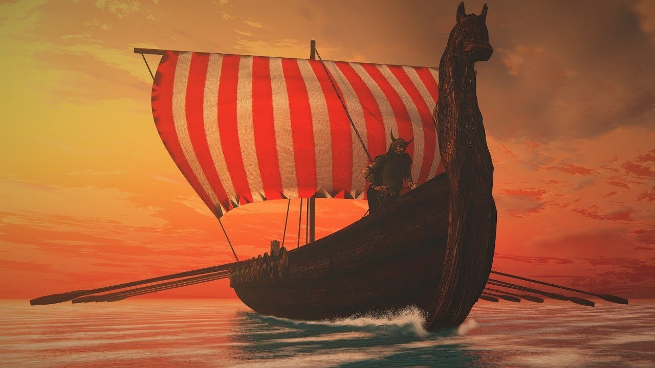 Nordic Music Viking Music Age Of The Vikings