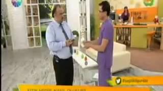 Operatör Dr. Bekir Yıldız beyin sinir ve omurilik cerrahisi uzmanı