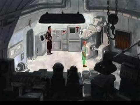 Beneath a Steel Sky for Macintosh - GameFAQs