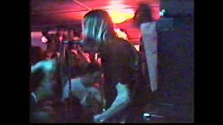 Nirvana - Live in Olympia - 19/01/1990