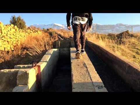 My style - trip to lebanon - Freerunning - Pk_spark 2016