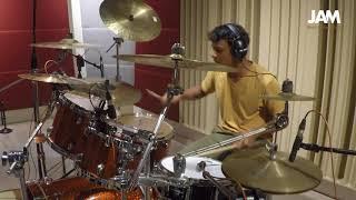Floyd Emmanuel Libera's Progressive Latin Solo - Jam Music Conservatory