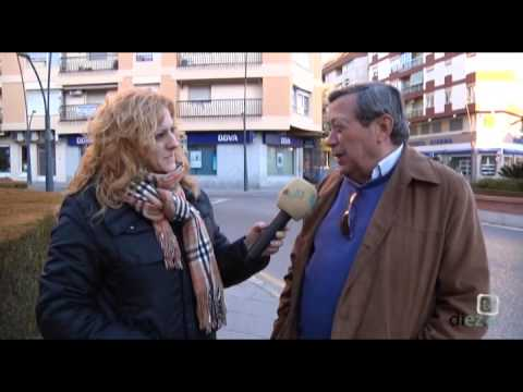 Memoria Viva (5x10) · José María Palma Burgos · (10-12-2013)