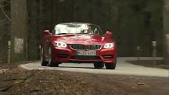 BMW Z4 Roadster insurance