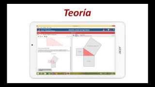 TutorMates con Acer Iconia Tab 8 W
