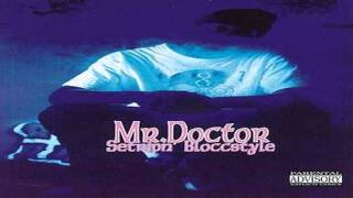 Mr.Doctor -  Fill