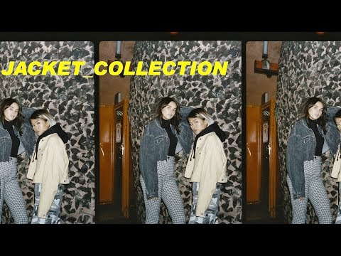66 Jackets in 5 Minutes   JACKET COLLECTION