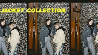 66 Jackets in 5 Minutes | JACKET COLLECTION