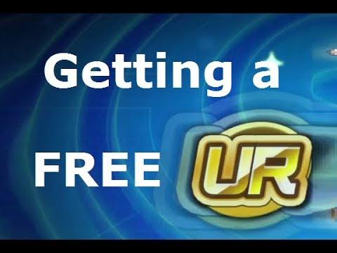 Getting a FREE UR   Hero Colosseum   Dragon Ball Xenoverse 2
