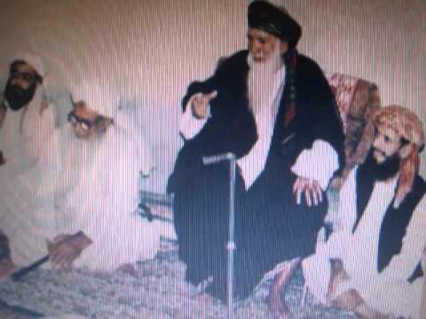 molana abdullah Darkhwasti, molana Khan Muhammad,molana ajmal khan by masood niazi
