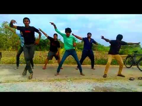 Pistol Bawa (Zoom) Song Dance NC Choreography and Performed by NC and Friends