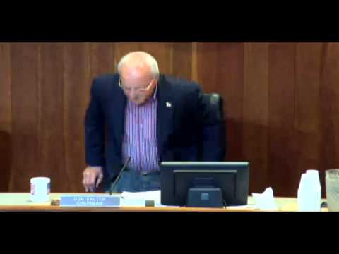 February 9, 2015 - Commissioner Committee - Santa Rosa County Board of County Commissioners