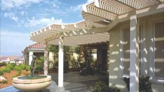 Patio Cover Options