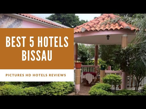 Top 5 Best Hotels in Bissau, Guinea-Bissau - sorted by Rating Guests