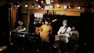 W Makino Session 毎月第二土曜日19:00より、赤坂のJaka'zというLive Ba...