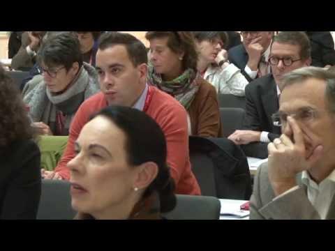 14th Dialogue on Science (2015): Future Economic Systems - Giacomo Corneo