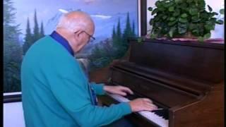 Gospel Piano - Because He Lives