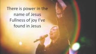 """I know it"" with lyrics - Hillsong"