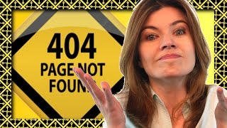 EPISÓDIO NÃO ENCONTRADO- Error 404.
