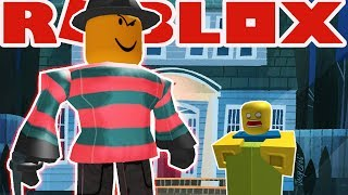 ROBLOX | *ELM St* NITE MARE!