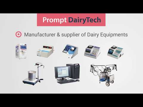 Best Dairy Equipment And Milk Collection Software Supplier In India