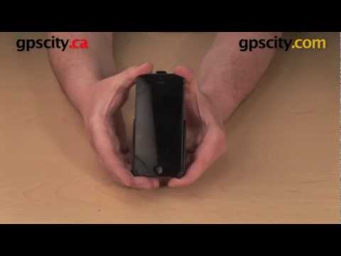 RAM Apple iPhone 5 Custom Cradle: Overview (RAM-HOL-AP11U)
