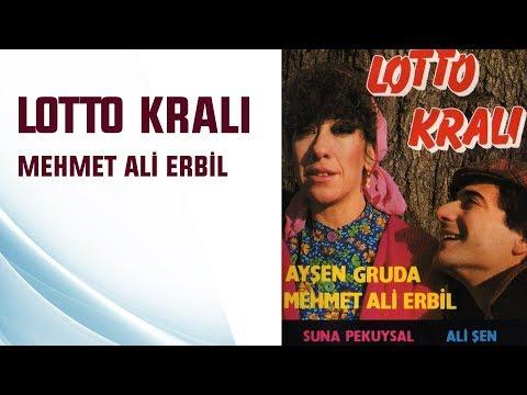 Lotto Kralı Tek Parça - Mehmet Ali Erbil & Ayşen Gruda
