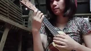 Alk I ask Chorus part only fingerstyle