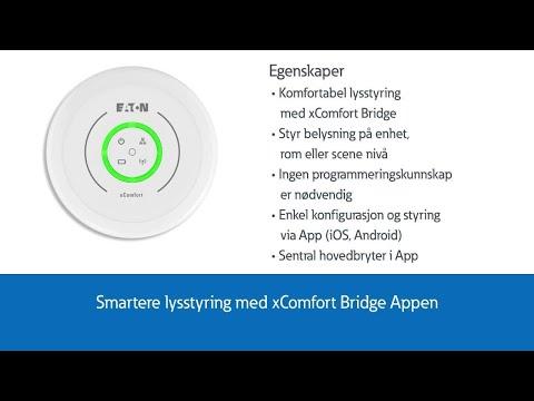 Wireless Dim & App Set - Flush mount, Norsk