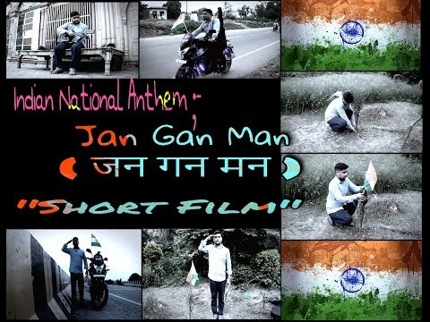 Jan Gan Man-''National Anthem of India'' |...