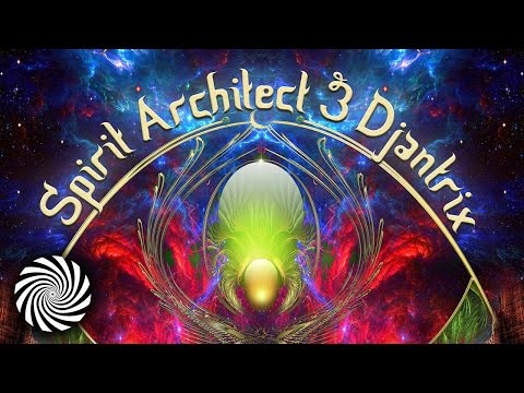 Spirit Architect & Djantrix - Fluorescence
