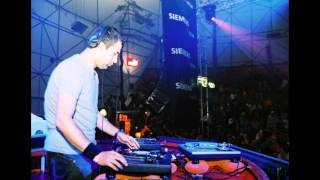 Dave Clarke - Live @ Electronica Festival Istanbul 05-06-2004
