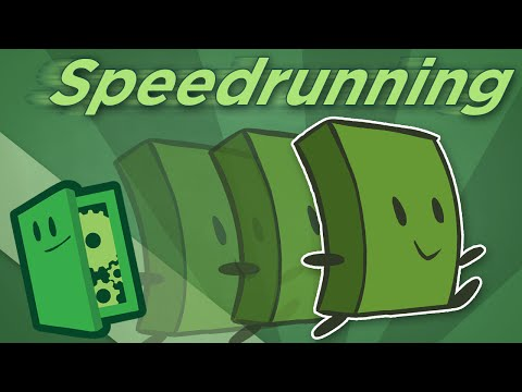 Speedrunning - Games Done Quick and Developer Tips - Extra Credits