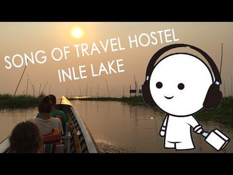Song of Travel Hostel, Inle Lake   Myanmar