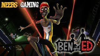Ben and ed - this game exists?!