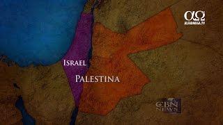 Revendicarile evreilor asupra Palestinei - de ce ar apartine Israelul evreilor