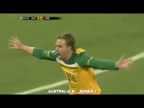 All Goals World Cup South Africa 2010
