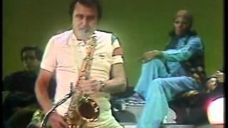 1976 - Stan Getz - Chega de Saudade