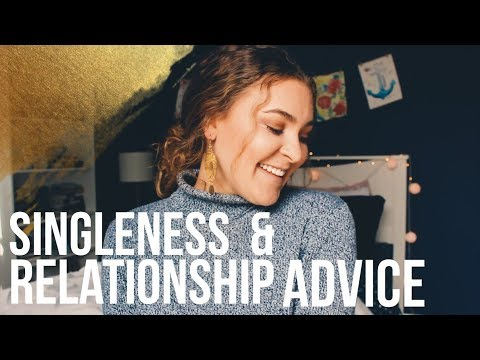 4 TRUTHS to know during High School about DATING / RELATIONSHIPS / SINGLENESS (PART 1)