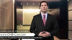 Florida Immigration Attorney - Work Permits and Visas