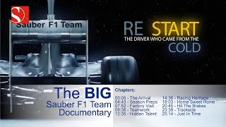 26 minutes of exclusive and incredible insights into the operations...